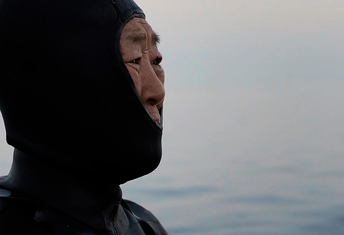 Haenyeos – A força do Mar